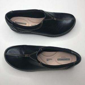 [CLARKS] Ashland Joy Slip-On Shoes